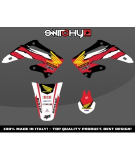 NINETYSIX EASY - HONDA CR 125 - 250 R 2003 - 2007
