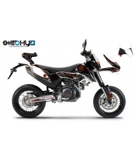 SPADES - SMC 690 2008 2009 2010 2011