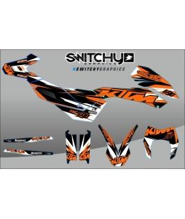 VENTUNO - SMC 690 2008 2009 2010 2011