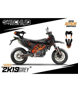 2K19 GREY - SMCR 690 2019
