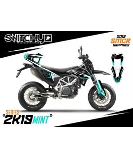 2K19 MINT - SMCR 690 2019
