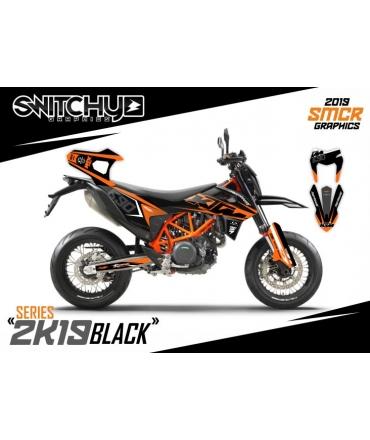 2K19 BLACK - SMCR 690 2019