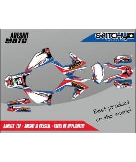 MIRROR - Caballero Regolarità Competizione 125 Scuderia (2011 - 12)