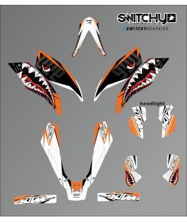 SPITFIRE WHITE - SM 990