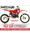 REPLY '89 - HONDA CR 250 1988 - 1989