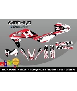 2.0 RED - HUSQY SM 610 DAL 2005 AL 2010
