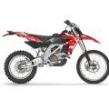 RXV - SXV 450 550