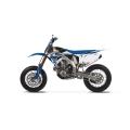 SMX 250 - 450 - 530 FI