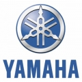 YAMAHA - plastics
