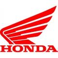 HONDA - plastics