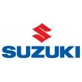 SUZUKI - plastics