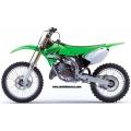 KX 125 - 250