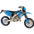 SMR 125 2008-2015